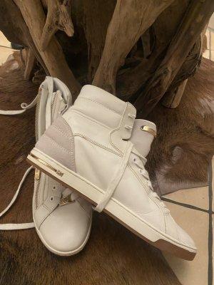 Michael Kors Sneaker weiß in Größe 39 abzugeben