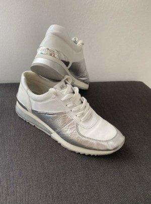 Michael Kors Sneakers im Weiß