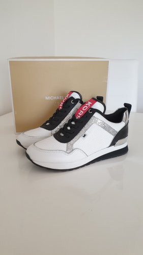Michael Kors Sneakers Schuhe Neu Maddy Trainer Gr. 39