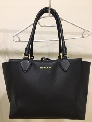 Michael Kors soft leather bag