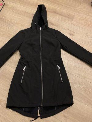 Michael Kors Capuchon jas zwart