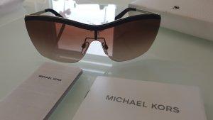 Michael Kors Butterfly bril grijs-bruin-lichtbruin