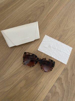 Michael Kors Oval Sunglasses multicolored