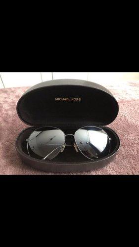 Michael Kors Gafas de sol ovaladas multicolor