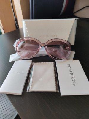 Michael Kors Sonnenbrille rose