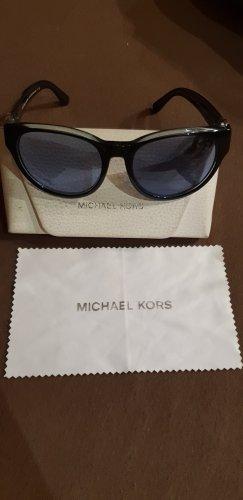 Michael Kors Sonnenbrille - Schwarz