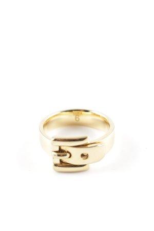Michael Kors Anello di fidanzamento oro elegante