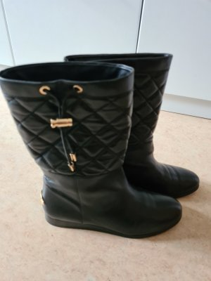 Michael Kors Short Boots black