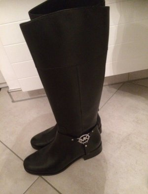 Michael Kors Winter Boots black