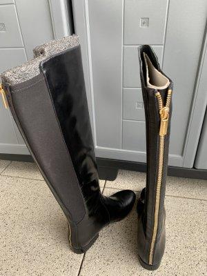 Michael Kors Stiefel NEU schwarz 37,5