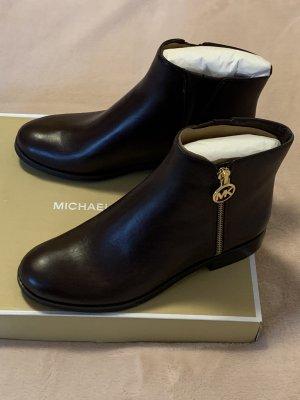 Michael Kors Stivaletto marrone scuro