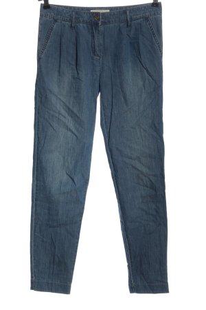 Michael Kors Slim Jeans blau Casual-Look