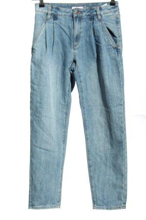 Michael Kors Jeansy z prostymi nogawkami niebieski W stylu casual