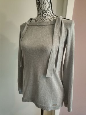 MICHAEL KORS Strickbluse U-Boot Shirt !NEU!