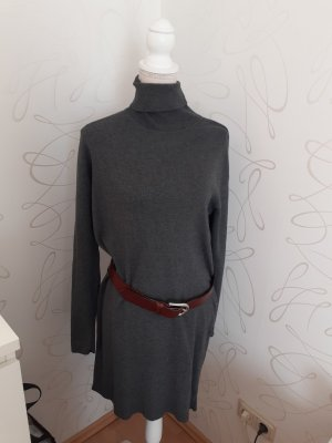 Michael Kors Strickkleid grau gr. S #top#