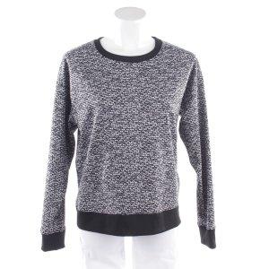 Michael Kors Sweatshirt in Schwarz und Weiß Gr. 34