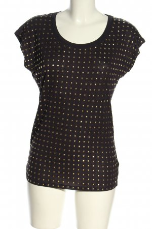 Michael Kors T-Shirt braun Casual-Look