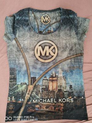 Michael Kors T-shirt Wielokolorowy