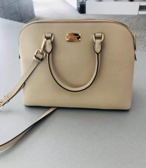 Michael Kors Handbag pale yellow