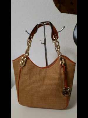 Michael Kors Shoulder Bag brown