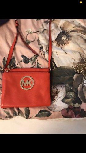 Michael Kors Crossbody bag red