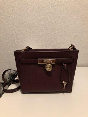 Michael Kors Mini Bag multicolored leather