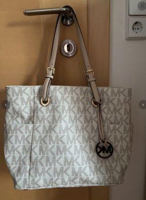 Michael Kors Handbag white-natural white