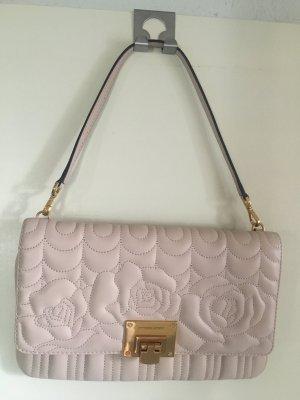 Michael Kors Clutch dusky pink leather