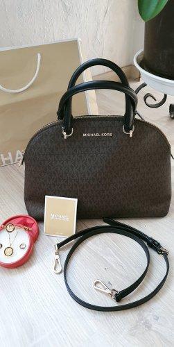 Michael Kors Carry Bag black-brown