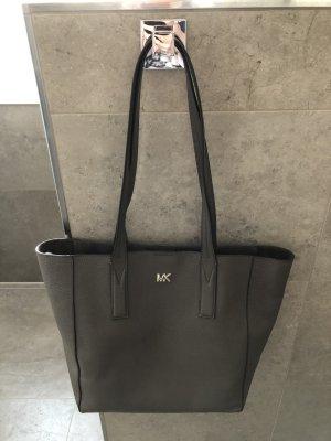 Michael Kors Shopper grey brown leather