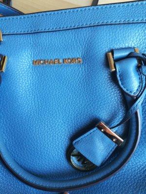 Michael Kors Tasche blau