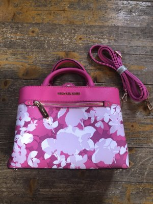 Michael Kors Tasche Blumen