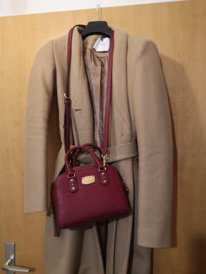 Michael Kors Tasche bordeaux crossbody