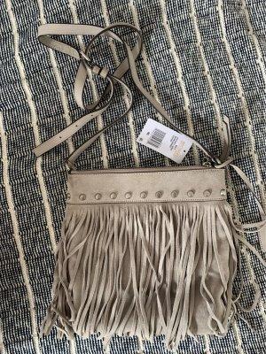 Michael Kors Crossbody bag light grey