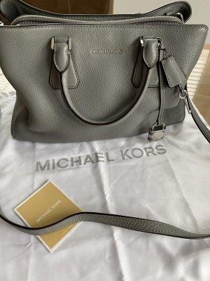 Michael Kors Tasche Camille Medium grau