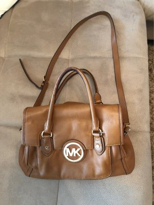 Michael Kors Handbag light brown-beige