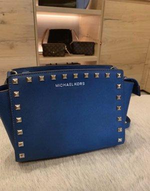Michael Kors Tasche dunkelblau