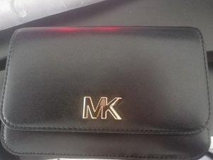 Michael Kors Banane noir-doré