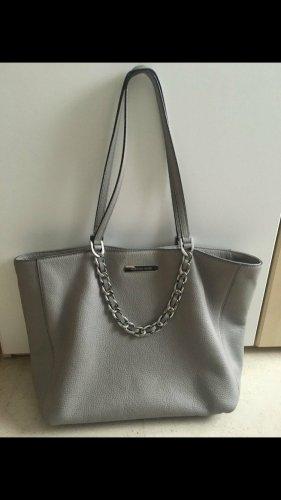 Michael Kors Tasche Farbe grau
