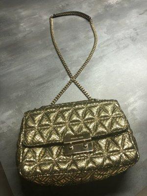 Michael Kors Tasche // Gold