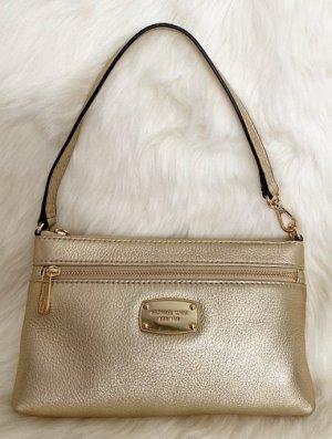 Michael Kors Mini Bag gold-colored
