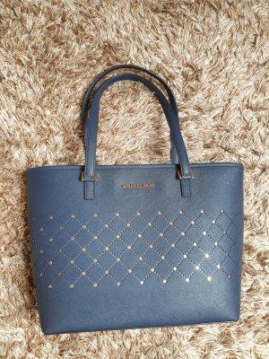 Michael kors tasche Handtasche blau