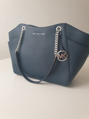 michael kors tasche Handtasche chain