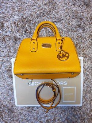 Michael kors tasche Handtasche gelb
