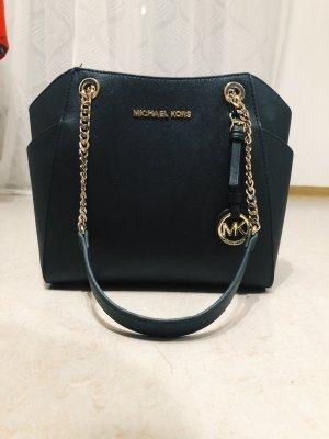 Michael Kors Tasche in Black