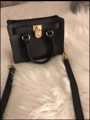 Michael Kors Tasche in schwarz / gold  **Top**