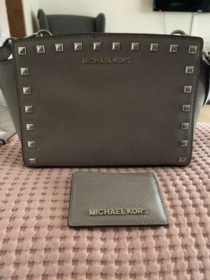 Michael Kors Tasche inkl. Card Case