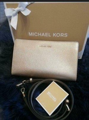 Michael Kors Sac à main doré