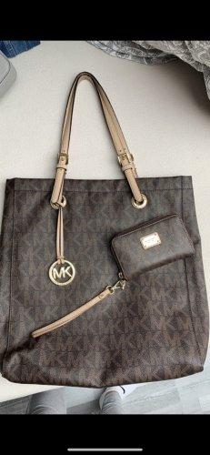 Michael Kors Tasche mit Geldbeutel