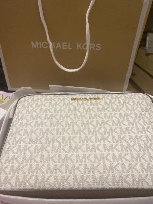 Michael Kors Crossbody bag cream